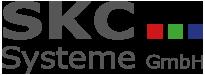 SKC Systeme GmbH Logo
